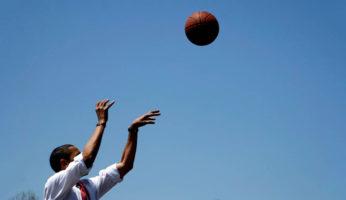 Obama basket