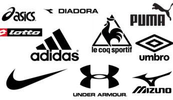marchi sportivi