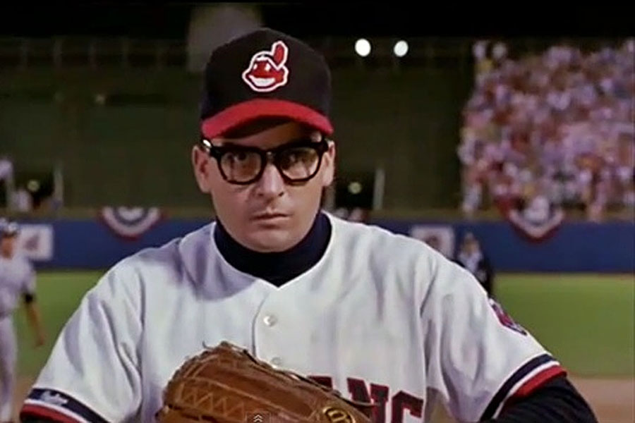 Cleveland Indians Major League