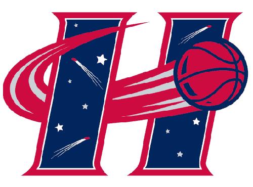logo houston comets