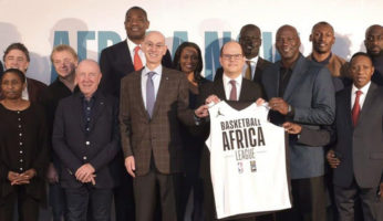 basketball africa league BAL