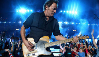 halftime show super bowl Bruce Springsteen
