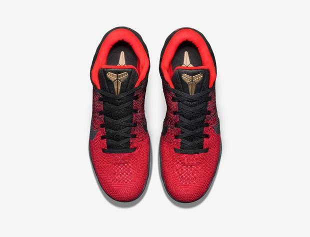 Kobe XI Achilles Heel