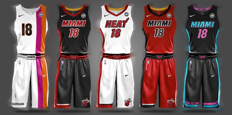 Beagle NBA Miami Heat