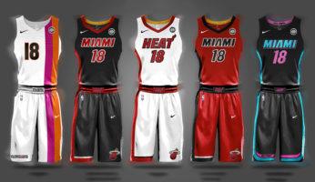 Begley NBA Heat