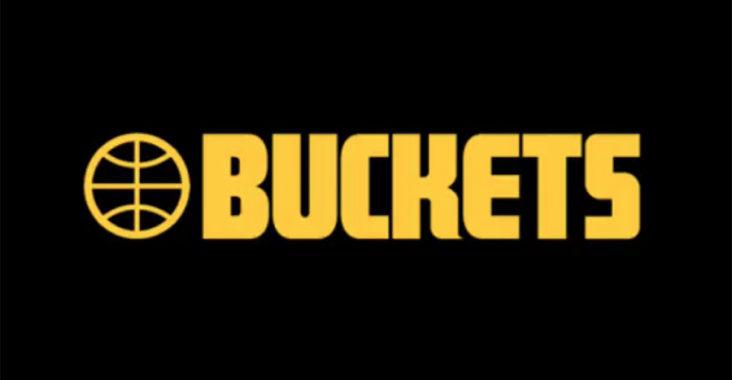 Buckets Rivista Ufficiale NBA