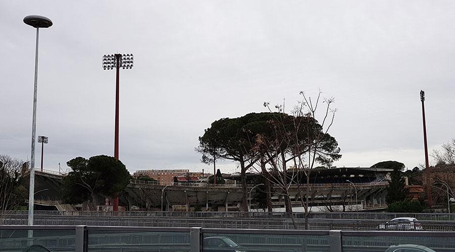 Roma Flaminio