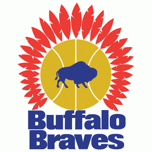 logo buffalo braves