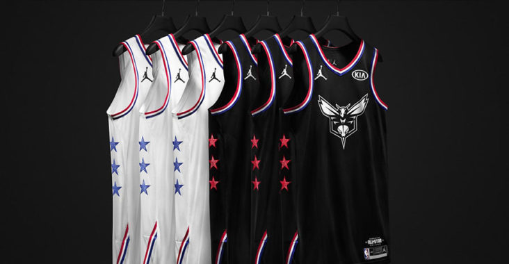 nba all-star game 2019 divise
