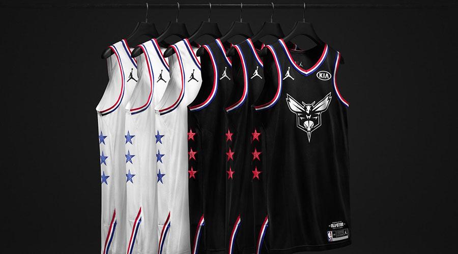 NBA, rivoluzione maglie: ecco le nuove divise per la