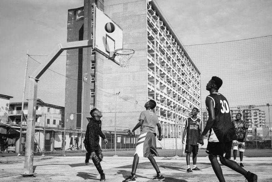 tam tam basketball castel volturno