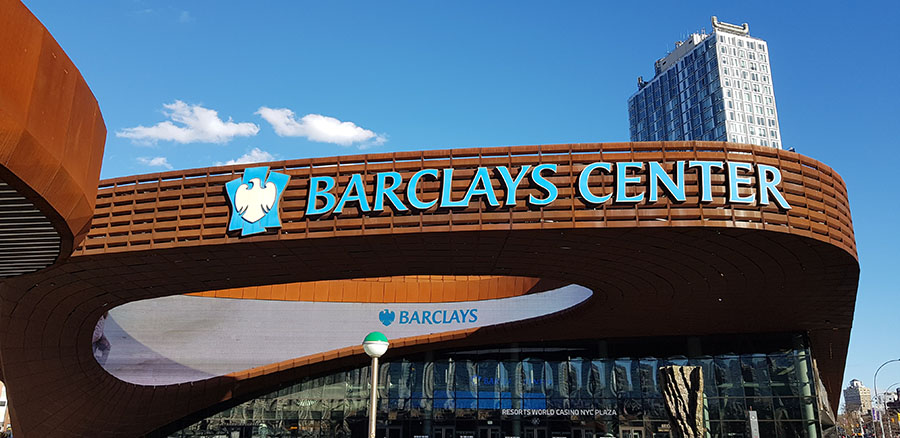 new york barclays center brooklyn