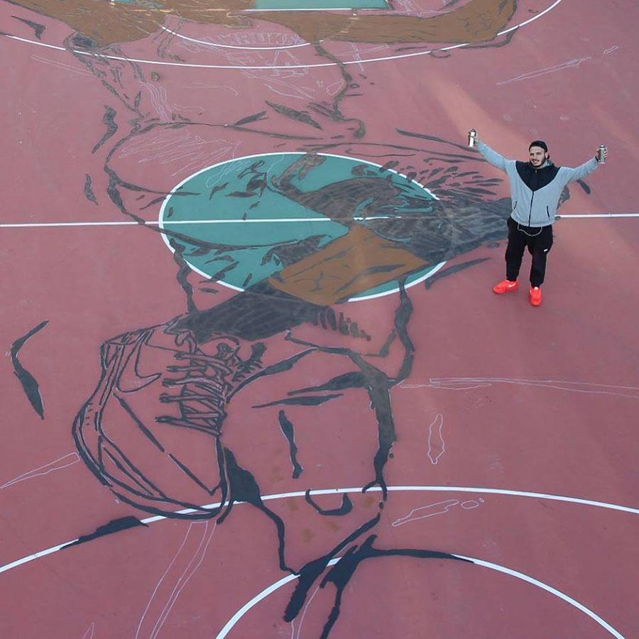 playground sepolia atene giannis antetokounmpo