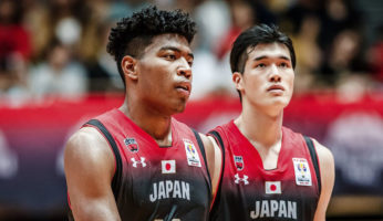 giocatori giapponesi in nba rui hachimura yuta watanabe