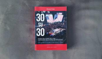 30 su 30 riccardo pratesi libri basket