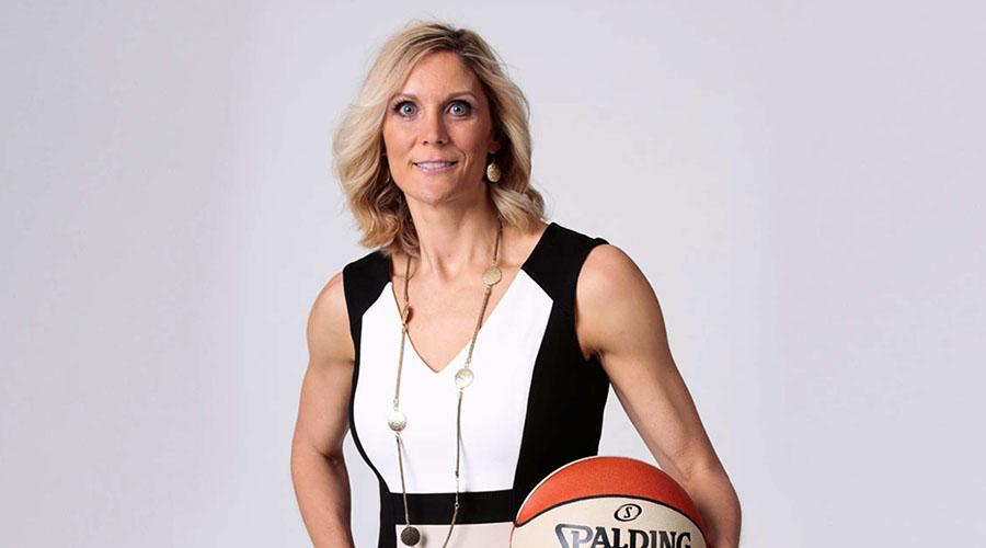 donne che allenano in NBA jenny boucek