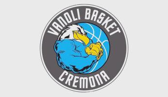 nuovo logo vanoli basket cremona