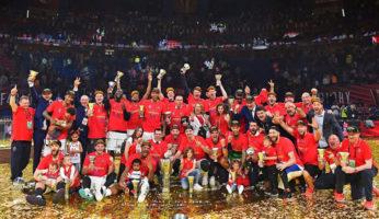 cska mosca campione d'europa eurolega 2019
