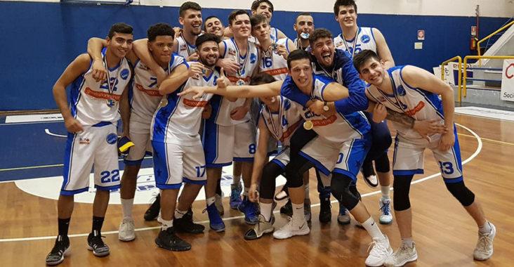 napoli basket giovanili paideia