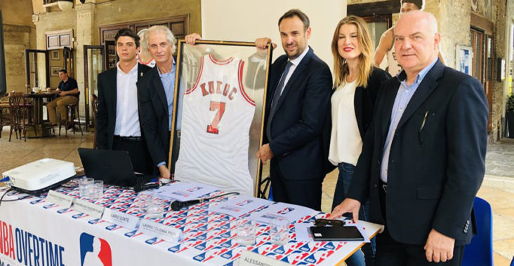 nba overtime mostra treviso