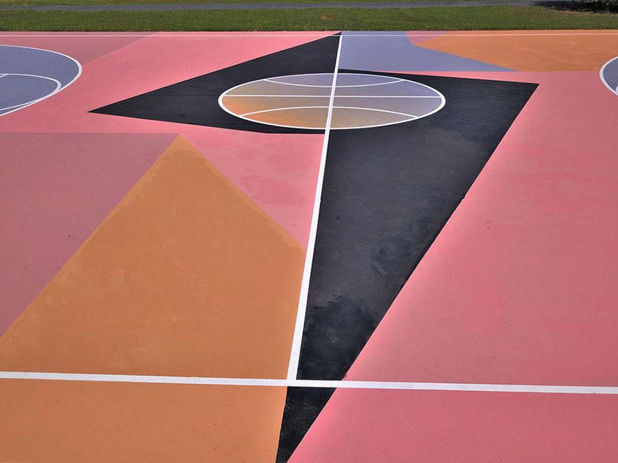moton park easton maryland playground