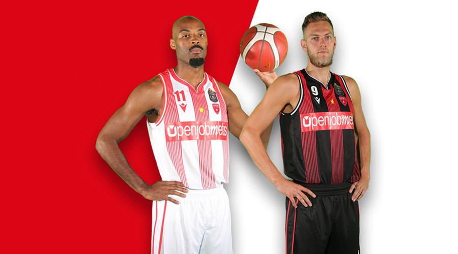 pallacanestro varese nuova maglia 2019-2020
