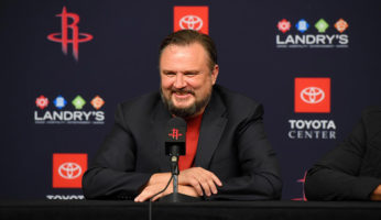 daryl morey houston rockets