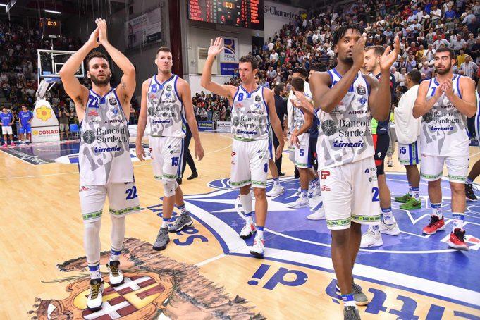 maglia sassari 2019-20