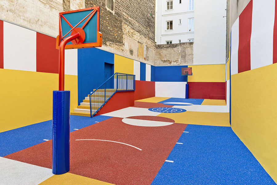 pigalle duperré parigi playground