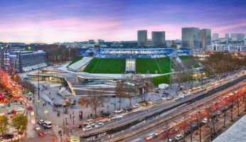 accorhotels arena parigi bercy