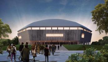 brindisi new arena nuovo palasport