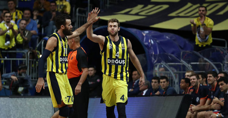 datome melli euroleague eurolega