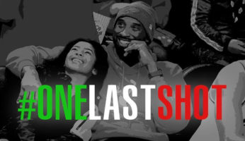 #onelastshot kobe bryant playground 2 febbraio 2020