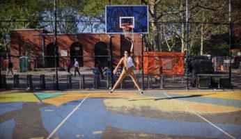 chiara mezzini il basket secondo mez