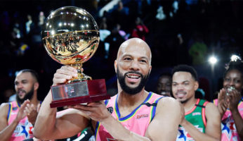 common mvp all-star celebrity game nba