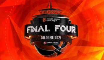 final four 2021 euroleague logo