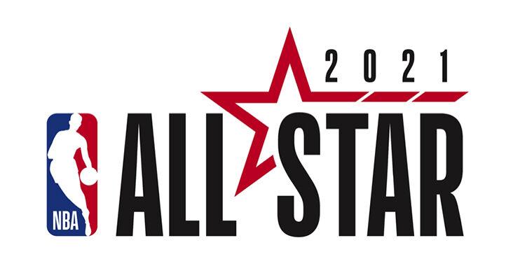 nba all-star game 2021 logo