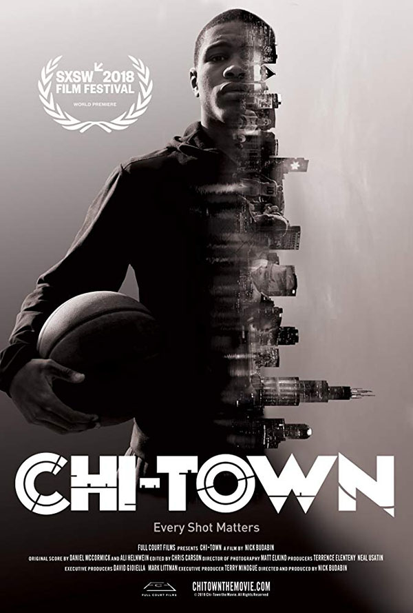 chi-town keifer sykes chicago