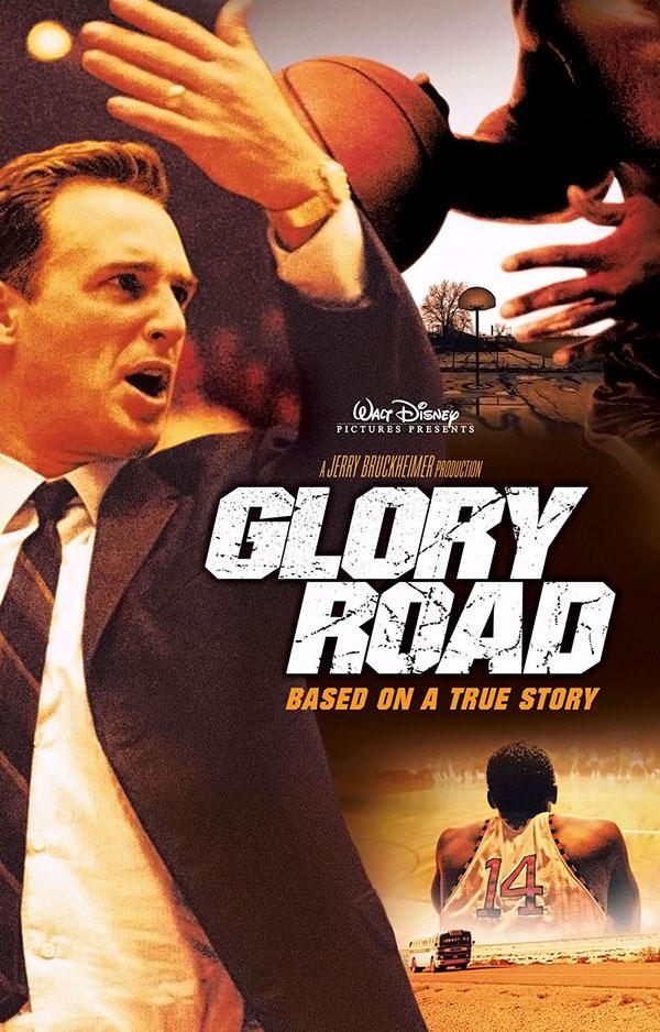 glory road film