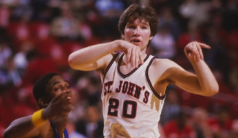 chris mullin st. john's
