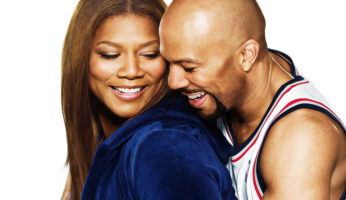 film di basket rimbalzi d'amore just wright