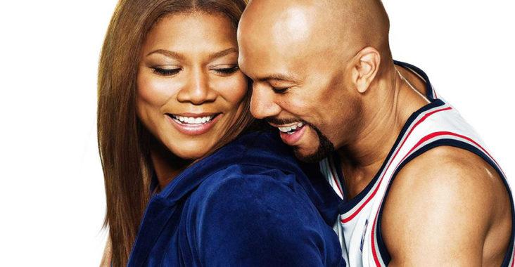 film di basket rimbalzi d'amore just wright
