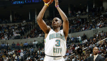 oklahoma city hornets chris paul