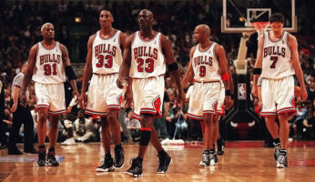 chicago bulls the last dance