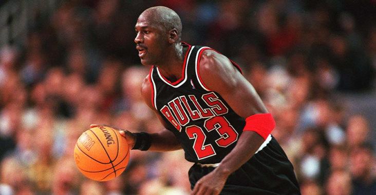 michael jordan 23 chicago bulls