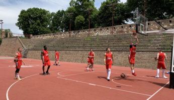 playground fortezza di belgrado