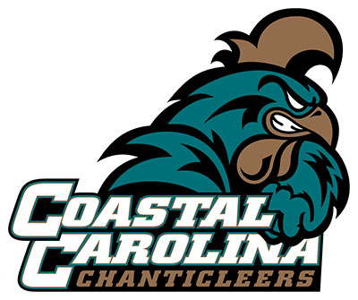 logo ncaa coastal carolina chanticleers