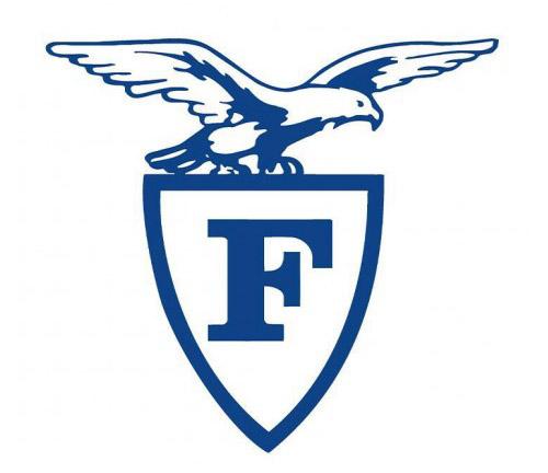 logo fortitudo bologna eagles