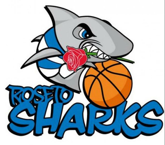 roseto sharks nickname all'americana