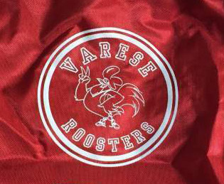 logo varese roosters